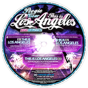 This is Los Angeles 2006 Remixes