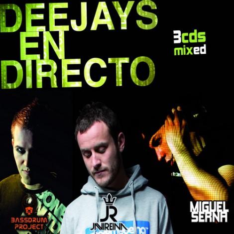 Deejays en Directo