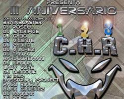 3 ANIVERSARIO C.H.R