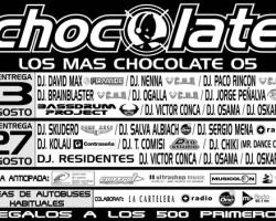 LOS MAS CHOCOLATE 05