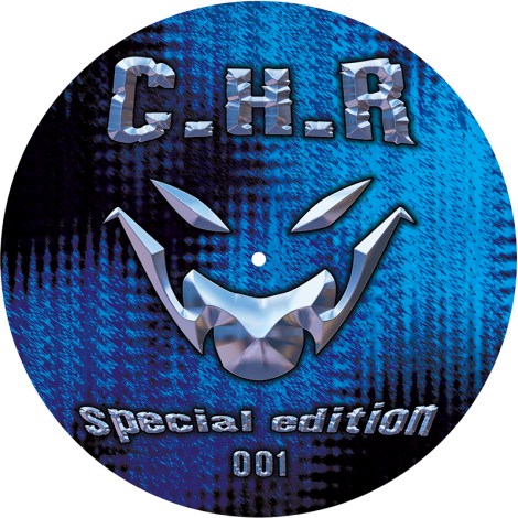 CHR Special Edition 001