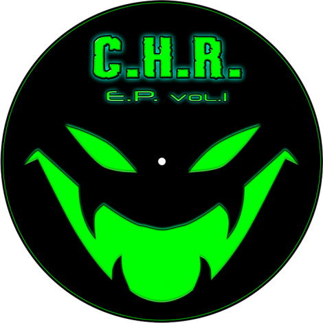 C.H.R EP Vol. I