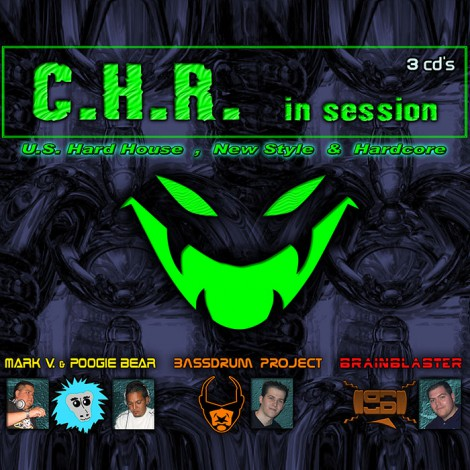 C.H.R in Session
