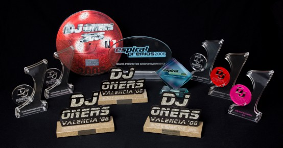 Premios Bassdrum Project