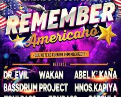 MASIA Remember Americano