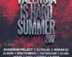 VALENCIA IS HARD SUMMER