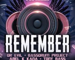 Masia : Remember