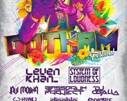 Gotham B-Day Fest